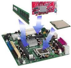 طرح توجیهی تولید و مونتاژ کامپیوتر